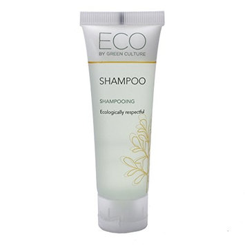 Eco by Green Culture Hotel Amenities Travel Sized Shampoo 30ml