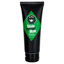 Gibs Sharp Dressed Mane Shave Gel 4 oz
