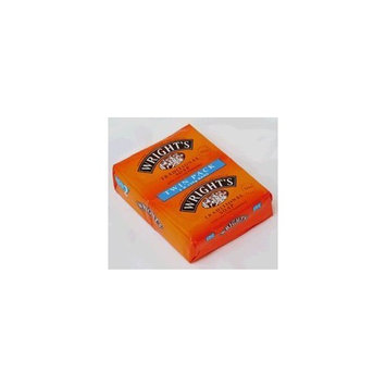 Wright's Traditional Soap with Coal Tar Fragrance Twin Pack, Count 3 (6 bars in total)