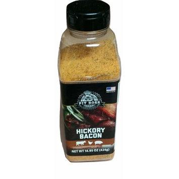 Pit Boss Grill Seasoning & Rub (HICKORY BACON, 14.95)