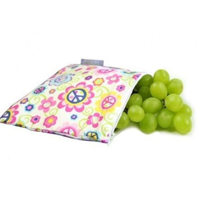 Snack Happened Reusable & Washable Snack Bag By Itzy Ritzy