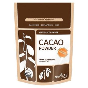 Navitas Naturals Organic Cacao Chocolate Powder