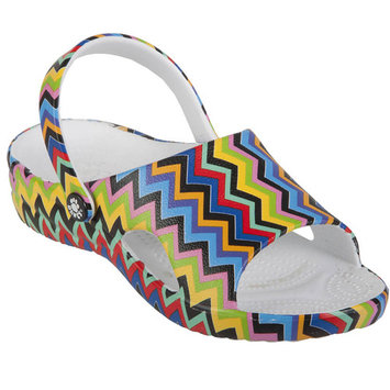 Dawgs Kids' Loudmouth Slides