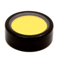 Hair Flairs Color Rub, Yellow, 4 g