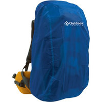 Outdoor Products Backpacker's Rain Cover, Blue