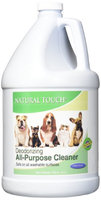 Nilodor Natural Touch All-Purpose Pet Cleaner 1-Gallon
