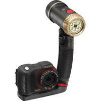 SeaLife Micro HD+ 32GB Wi-Fi Underwater Digital Camera Sea Dragon Pro Set