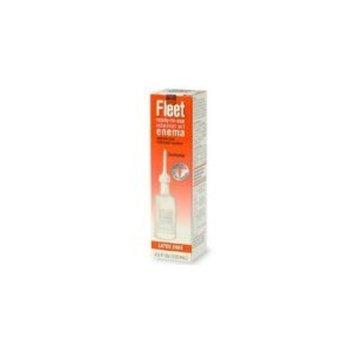 Fleet Enema Mineral Oil Single 4.5 oz. (Pack of 12)