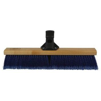 SWOPT Premium Push Broom, Multi-Surface, 18