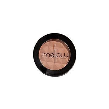 Mellow Bronze Face Blush Pressed Powder