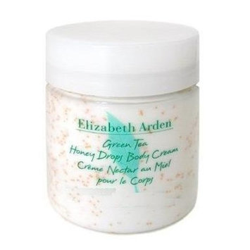 Green Tea by Elizabeth Arden, 13.54 oz Honey Drops Body Cream for women.