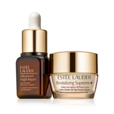 Estee Lauder Advanced Night Repair and Supreme Plus Set