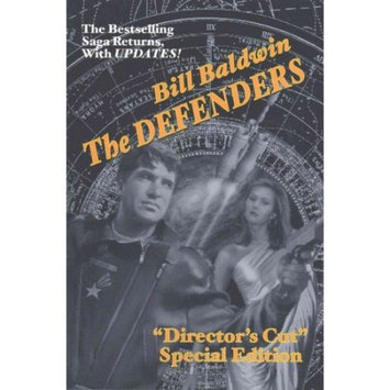 Booklocker THE DEFENDERS: Director's Cut Edition (The Helmsman Saga Book 5)