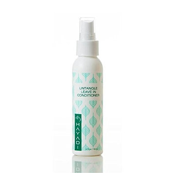Hayadi Untangle Leave-In Conditioner, 4 Ounce
