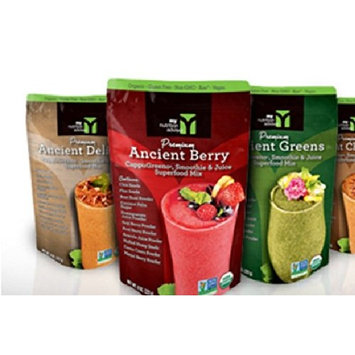 Ancient Chocolate Superfood Smoothie Mix - 30 Servings [Chocolate]
