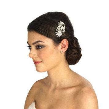 Petite Baroque Bridal Hair Clip