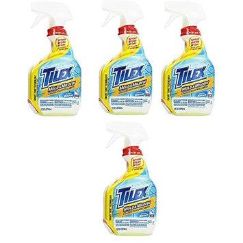 Tilex Mold and Mildew Remover Spray - 32 oz