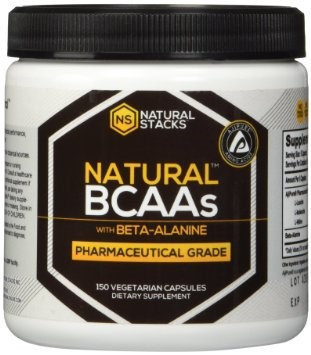 Natural Stacks - Natural Protein Raw Ecuadorian Cacao - 1 lbs.
