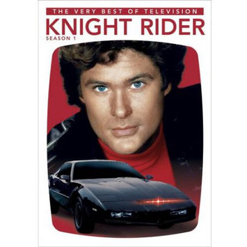 Keurig Knight Rider: Season One [6 Discs] (new)