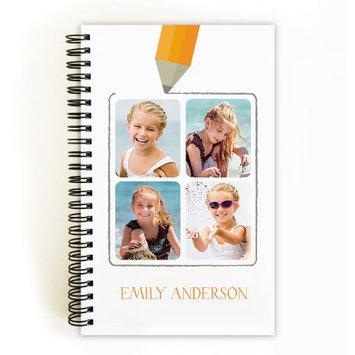 Gartner Digital Back to School - Personalized 5 x 8 Notebook