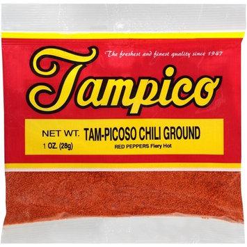 Tampico Ground Tam-Picoso Chili Pepper, 1 oz