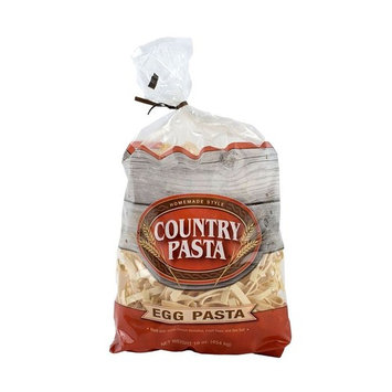 Country Pasta Homemade Style Egg Pasta - 16-oz bag [Egg Pasta]
