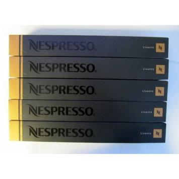 Nestle Nespresso Nespresso OriginalLine Capsules: Livanto - ''NOT Compatible Vertuoline''