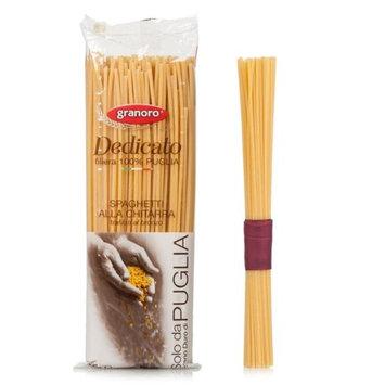Granoro Attilio 288417 500 g Spaghetti Alla Chitarra Pasta Pack of 12