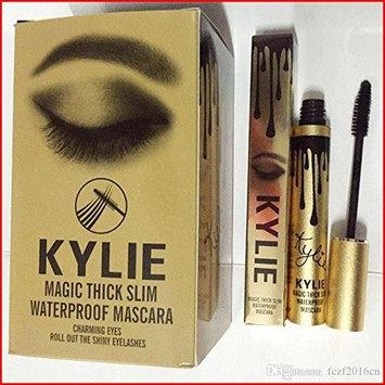 Kylie Jenner Mascara Magic thick slim waterproof mascara Black Eye Mascara
