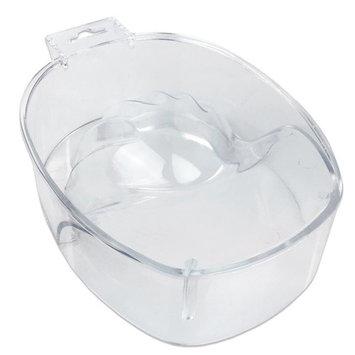 Pana High Quality Manicure Bowl - Clear