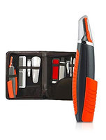 Idea Village Microtouch Switch Blade Deluxe Traveling Kit