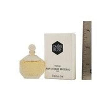 Jean Charles Brosseau Ombre Eau de Parfum Spray for WoMen, L'original Rose, 3.4 Fluid Ounce [L'original Rose]