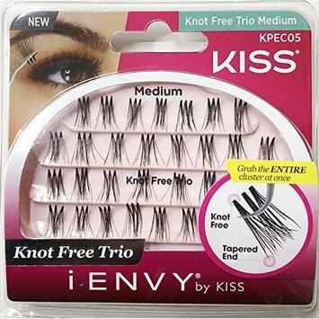 Kiss I Envy Knot Free Trio Medium