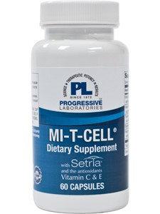 MI-T-Cell 60ct Caps by Progressive Labs