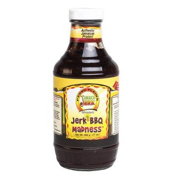 Pedro Plains Jamaica Jerk BBQ Madness