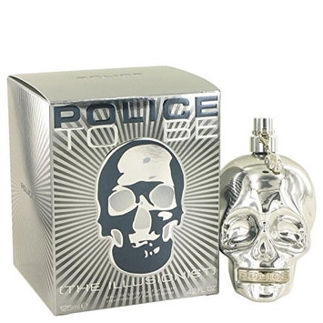 Police To Be The Illusionist by Police Colognes Eau De Toilette Spray 4.2 oz