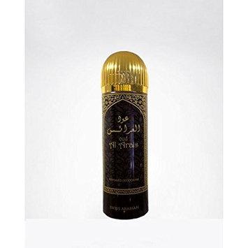 Oud Al Arais Deodorant by Swiss Arabian (Oud Al Arais)