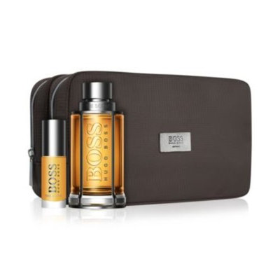 Hugo Boss Men's 3-Pc. BOSS THE SCENT Gift Set, Created for Macy's