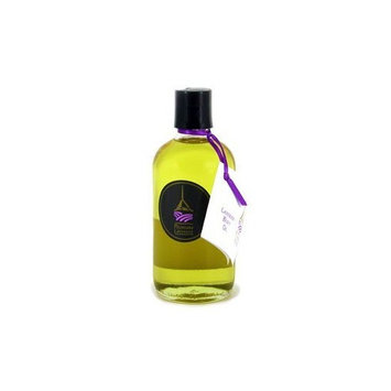 Pelindaba Lavender Body Oil with Organic Lavender Essential Oil - 16 fl oz