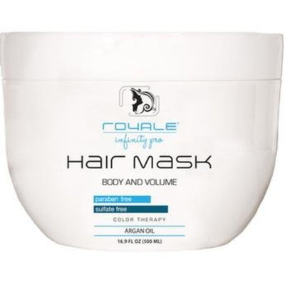Royale 5 in 1 hair Mask – Deeply Nourishes and Rejuvenates Your Hair –100% Safe, Cruelty Free Ingredients – For All Hair Types - Hair Treatment for Men and Women –