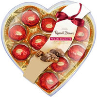 Russell Stover Pecan Delights Gift Heart, 10.5 oz
