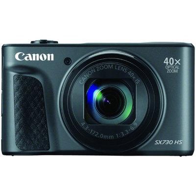 Canon PowerShot SX730 HS Black 20.3 Megapixel Digital Camera