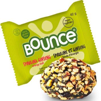 Bounce Spirulina Ginseng Ball (vegan)