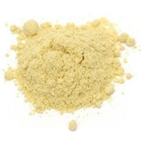 Starwest Botanicals Lecithin Powder (GMO Free IP)