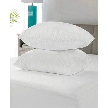 Microshield Jumbo Pillow Protector Pair