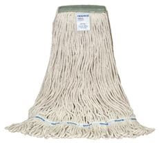 Appeal 881740 Appeal Wet Mop Loop 24Oz Cotton General Purpose White