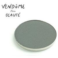 Vendôme Beauté – Eyeshadow: Silver Fox, A Deep Soft Charcoal Grey