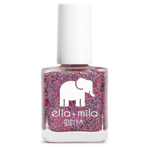 ella + mila Nail Polish Collection - 0.45 fl oz