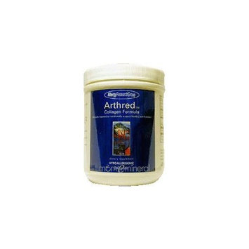 Allergy Research Group - Arthred Collagen Formula 240 g