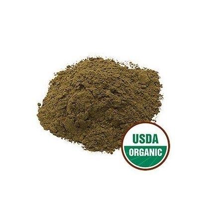 Starwest Botanicals Organic Basil Leaf Powder